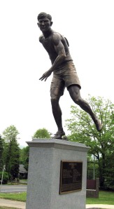 """Jim Thorpe """"the greatest athlete in the world."""""""