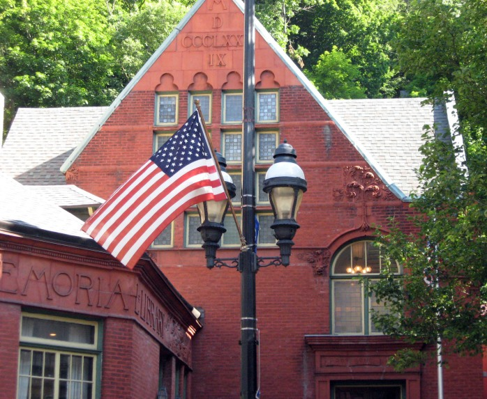 Those who know Jim Thorpe, Pennsylvania know its beauty. Judges will be in town this weekend to see if it measures up to the Most Beautiful Small Town in America.