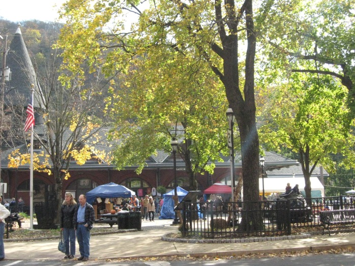 Fall Foliage Festival