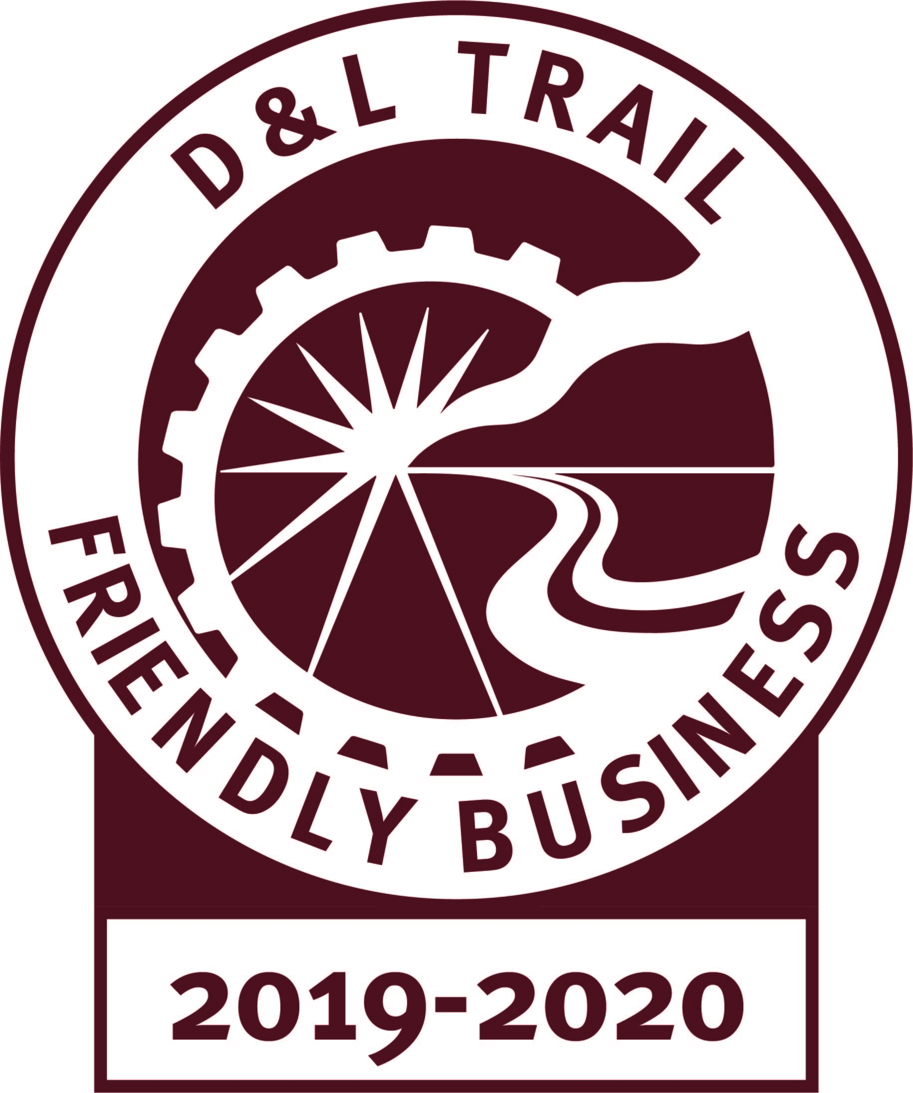 D&L Trail Friendly Business